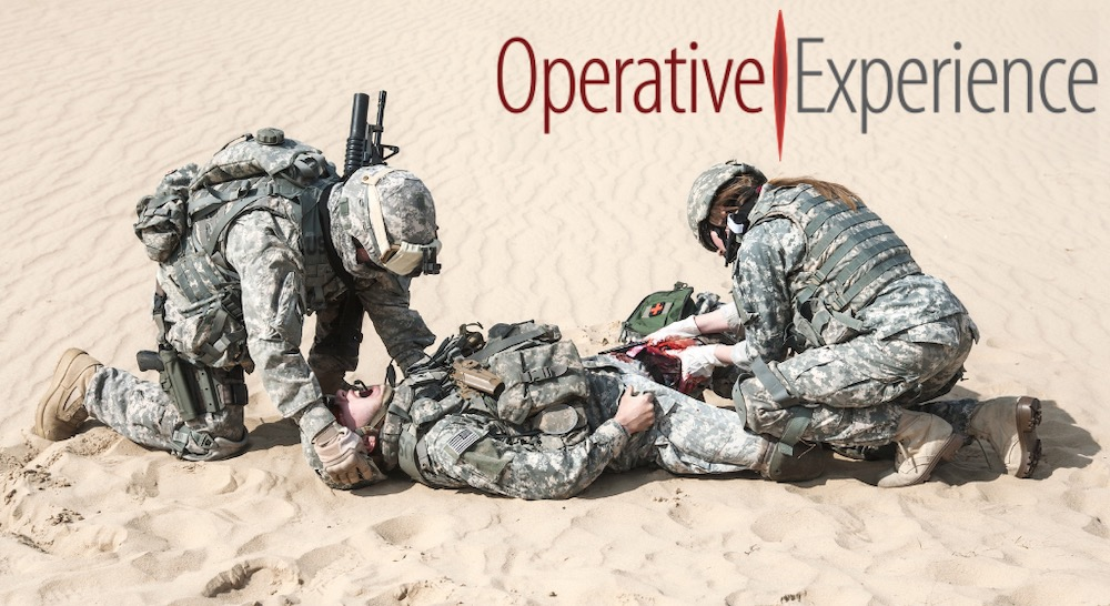 Operative Experience Inc
