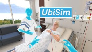 UbiSim Virtual Simulation Recorder