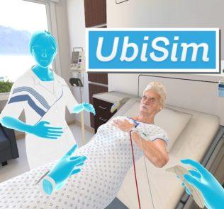 UbiSim Virtual Simulation Recorder