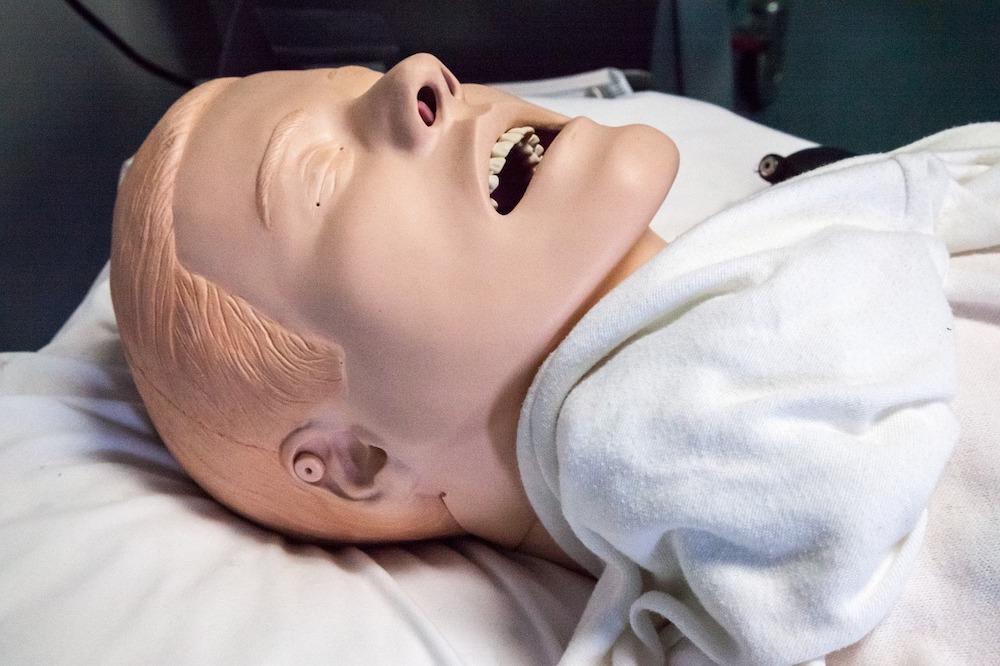 free medical simulation scenarios