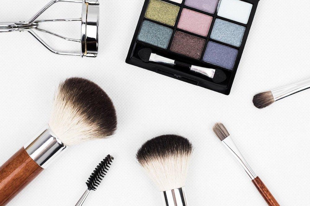 moulage makeup