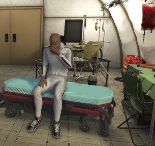 EMS VRpatients