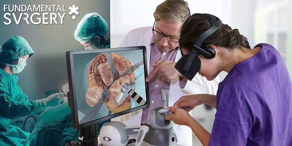 Fundamental Surgery