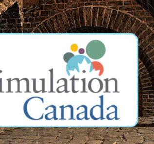 healthcare simulation canada
