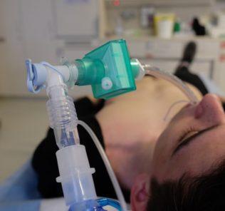 covid-19 ventilator refresher training