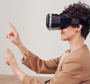 virtual reality in nursing