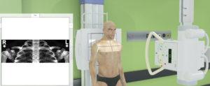 Medical Imaging Simulators