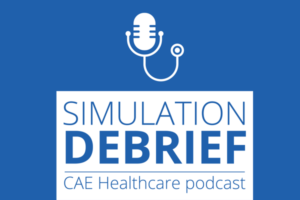Simulation Debrief Podcast