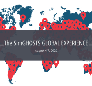 SimGHOSTS Virtual Simulation Conference