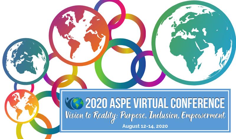 ASPE Virtual Conference