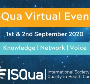 ISQua Virtual Conference