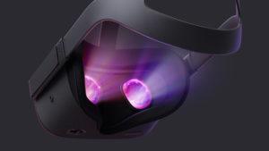oculus medical simulation