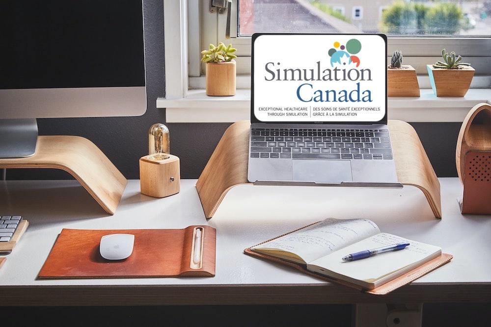 Simulation Canada Courses