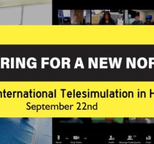 TeleSimulation Conference