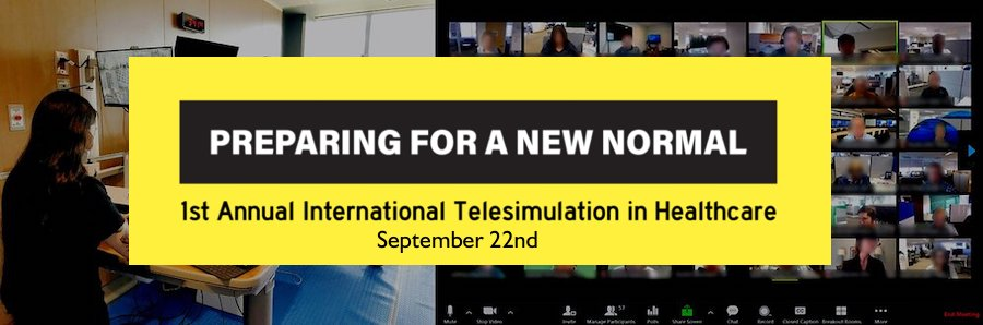 TeleSimulation Conference