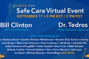 Unite for Safe Care