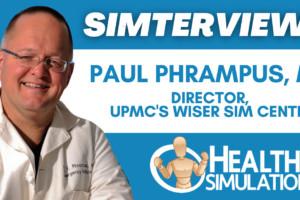 Paul Phrampus Interviews