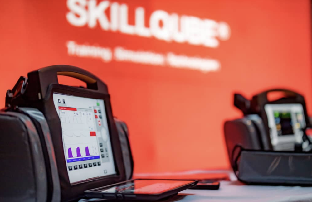 Skillqube Training