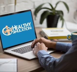medical simulation webinars