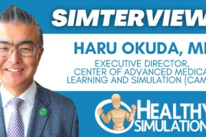 Haru Okuda Simterview