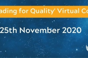 ISQua Leading for Quality Virtual Conference