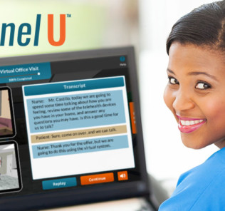 Sentinel U Interprofessional Teams
