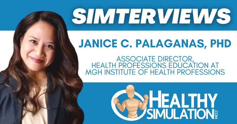 Janice Palaganas Simterview