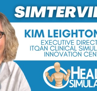 Kim Leighton Simterview