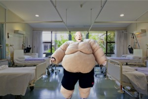 bariatric simulator diamedical