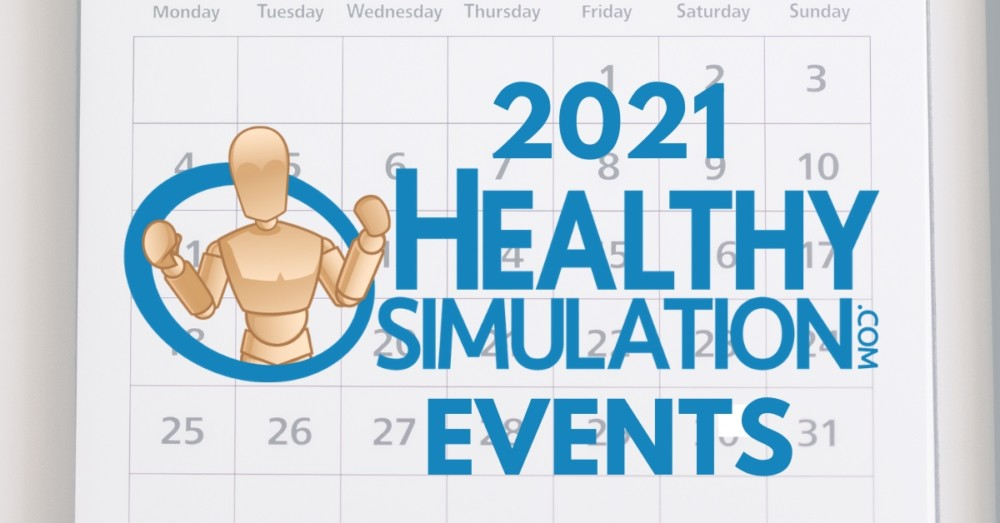2021 Simulation Events