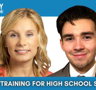 Medical-Training-High-School