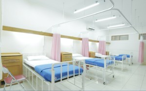 hospital patient safety