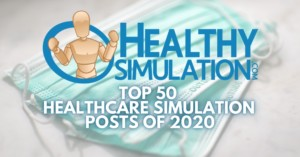 top 50 clinical simulation posts 2020