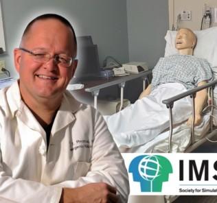 Paul Phrampus IMSH 2021