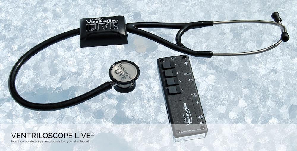 Ventriloscope