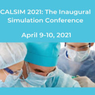 CALSIM 2021: Cedars-Sinai Hosts First Virtual Healthcare Simulation Conference