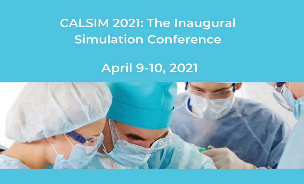 CALSIM 2021