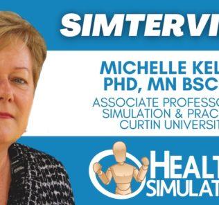 Michelle Kelley Interview