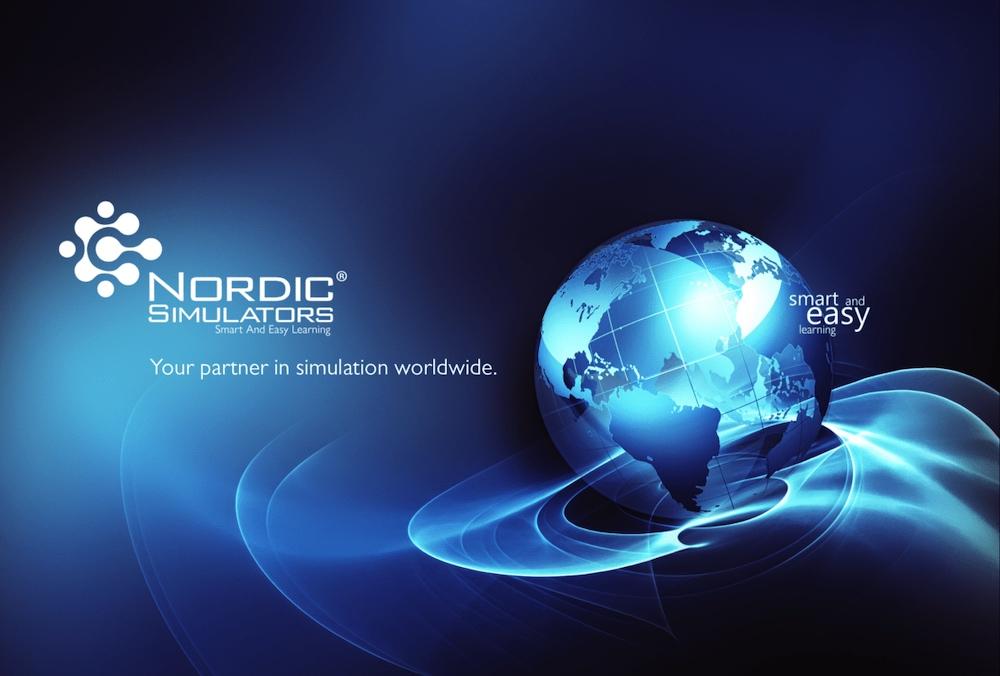 Nordic Simulators