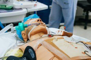 human patient simulator cost