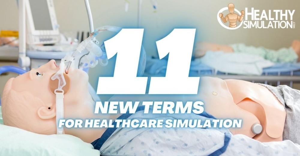 11 Medical Simulation Terms