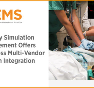 EMS-Turnkey Simulation Management