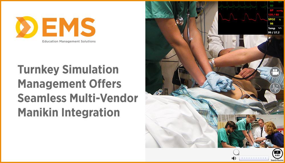 EMS-Turnkey Simulation Management