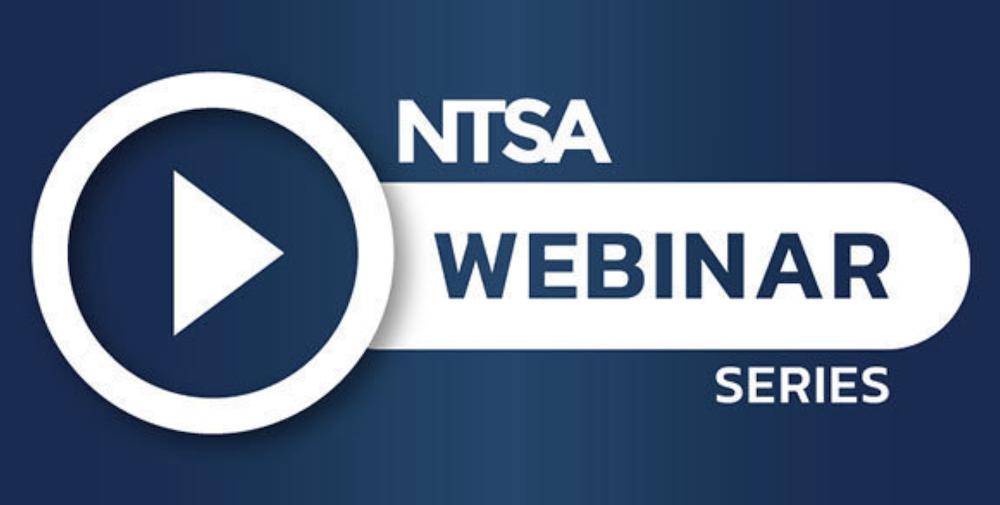 NTSA-Webinar-Series