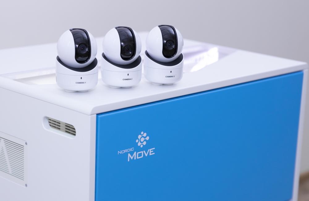 Nordic Move