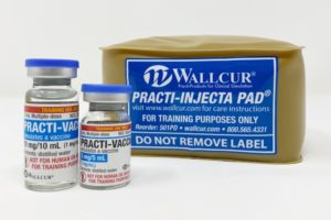 wallcur practi vaccine