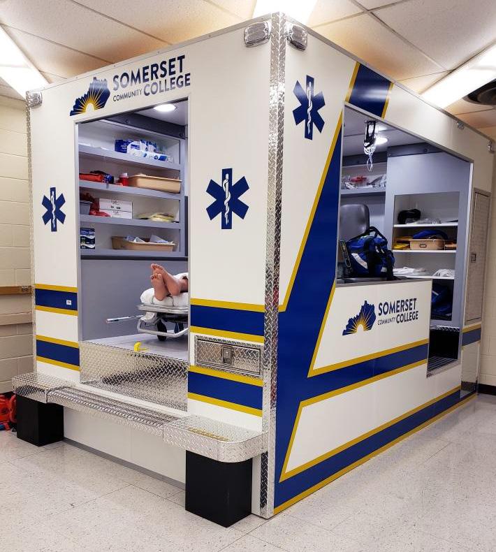 Ambulance Simulators