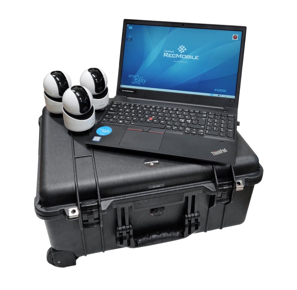 Portable In Situ Simulation