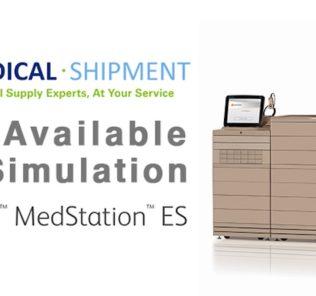 Pyxis Education Medical Shipment