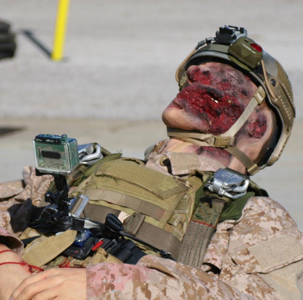 Military / EMS